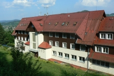 Hotel TATRA&SPA Velké Karlovice s.r.o