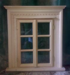 Truhlářství Kocián - výroba oken
