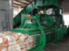 Lisy pro všechny druhy odpadových materiálů