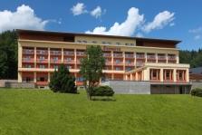 Wellness hotel Energetic Rožnov pod Radhoštěm - Beskydy