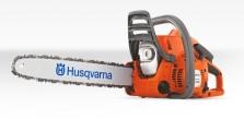 Zahradní technika Husqvarna