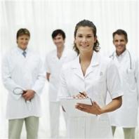 Zdravotnické pracovní oděvy