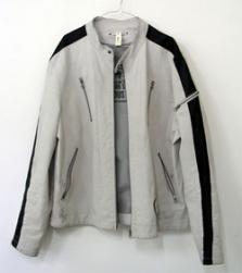 Čištění a úpravy kožených oděvů a výrobků