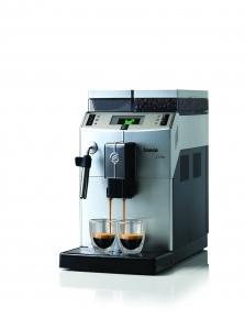 Automat na espresso do práce za 2kg kávy měsíčně