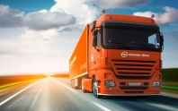 Gebrüder Weiss - mezinárodní i vnitrostátní přeprava