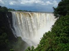 Best of Africa (JAR, Zimbabwe, Botswana)