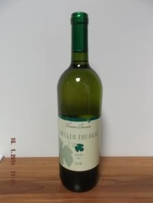 Predám vína rôznej značky 1 l fľaše, cena: dohodou