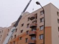 Stavební bytové družstvo Milevsko