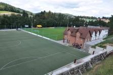 PSA - Podještědský sportovní areál