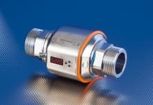 SM9000 - senzor pro přesné měření průtoku kapalin až do 600 l/min