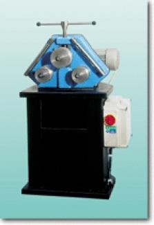 Zakružovačka profilů - elektrická XZL 30