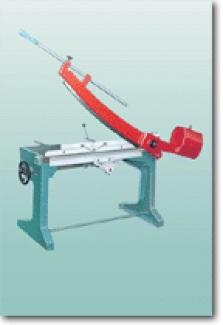 Nůžky - pákové tabulové NTP 1000/2,5J, NTP 1000/2,5JD
