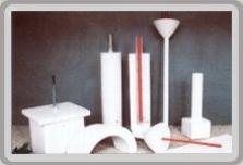 Žárobetonové prefabrikáty
