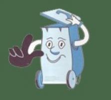 Svoz a likvidace odpadu