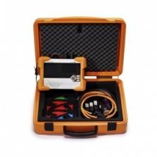 Třífázový síťový analyzátor - Třída A PQ-Box 200
