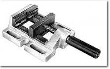 Svěrák strojní - pro dílny a kutily 6543
