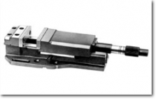 Svěrák strojní  - hydraulický  pevný 6516