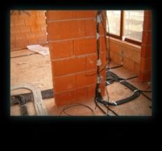 Montáže a opravy elektro zařízení