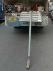 Instalace a údržba svislého dopravního značení