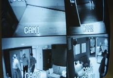 Kamerové systémy (CCTV)