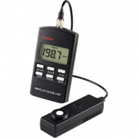 Digitální luxmetr třídy B MAVOLUX 5032 B USB