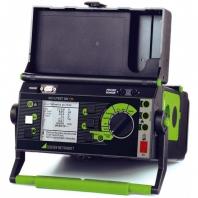 Univerzální tester elektrických spotřebičů SECUTEST SIII+