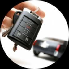 Nouzové otevírání automobilů