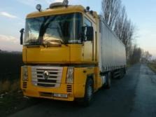 Kamionová doprava