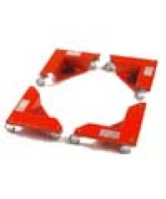 Nábytkové plošinky a podvozky