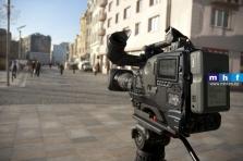 Kamera v akci