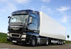 Automobilová nákladní doprava