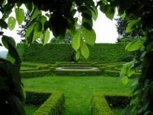 Údržba zeleně