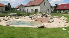 Koupací bazény