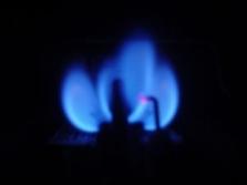 Montáže plynových zařízení