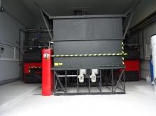 Nabízíme kotle na tuhá alternativní paliva,  1GJ tepla od 16 Kč