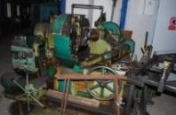 Stroje na ozubení