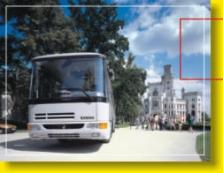Oprava autobusů