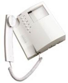 Domácí telefony a videotelefony