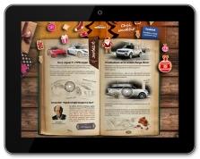 Inteligentní e-marketing - Land Rover/ Jaguar