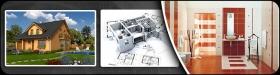 Stavební práce a projektová činnost