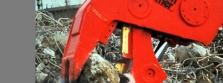 Hydraulická bourací kladiva