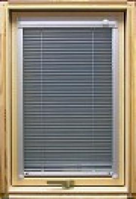 Stínění střešních oken - Žaluzie Zitta