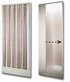 Sprchové a vanové zástěny