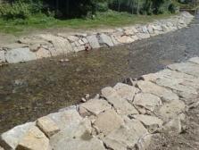 Kameny pro rovnaninu