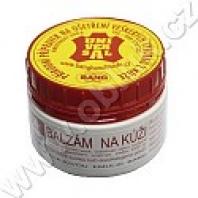 Kosmetika pro kožené výrobky