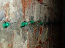 Hydroizolace, sanace, nátěry a opravy betonu