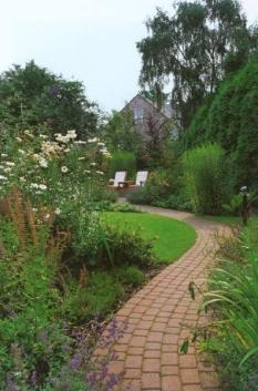 Gardenia Centre - návrhy a realizace zahrad