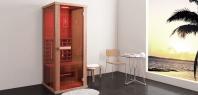 Infra sauna - 1osoba