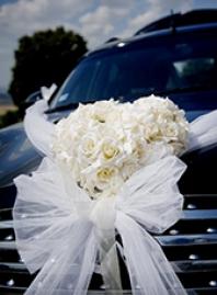 Svatební doprava