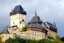 Výlety po Čechách a Evropě